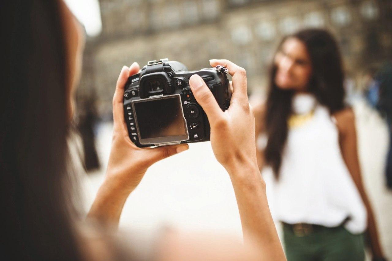 Пейзаж что нужно знать начинающему фотографу